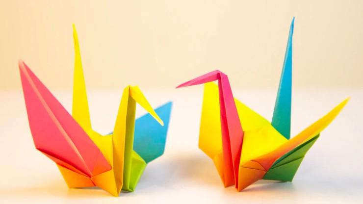 Leuk om te doen: wees creatief met origami thuis
