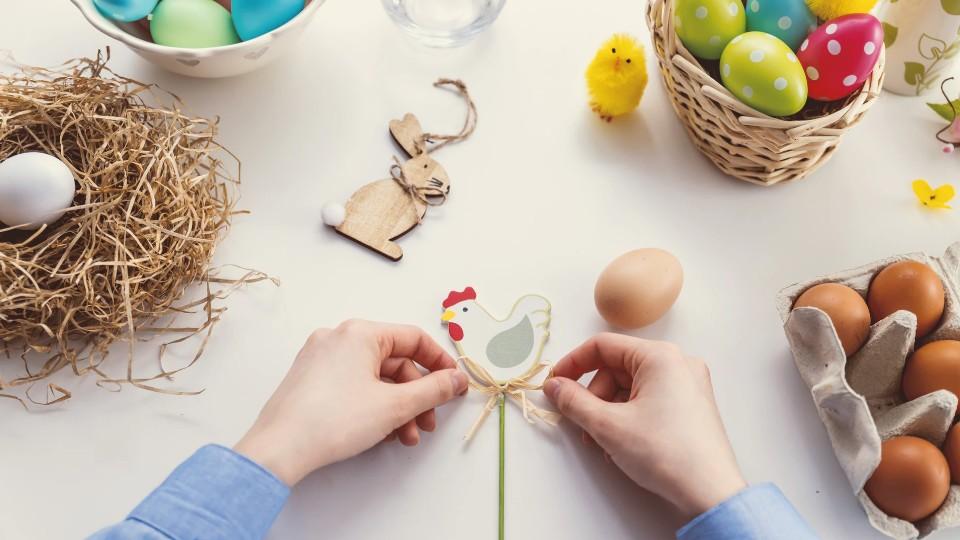7x creatieve dingen om te doen thuis