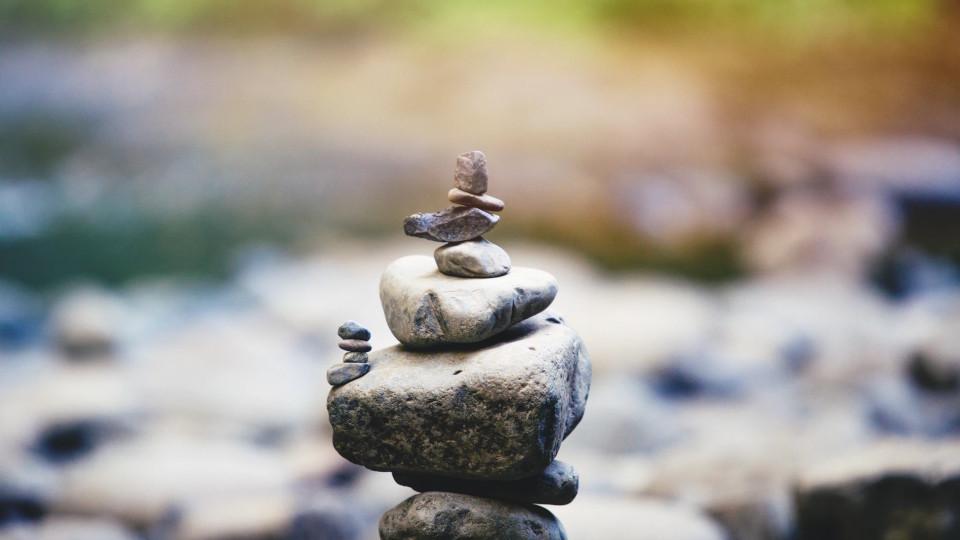 Angst en stress te lijf met meditatie in 7 eenvoudige stappen