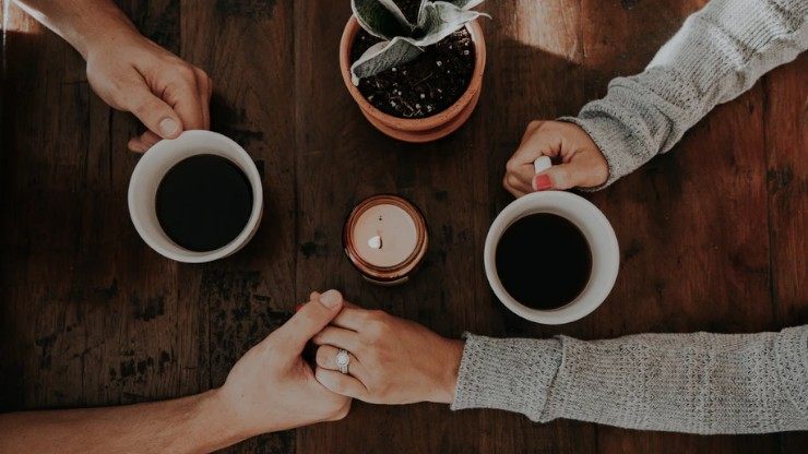 Relatietip #1: blijf communiceren in je relatie, juist tijdens corona