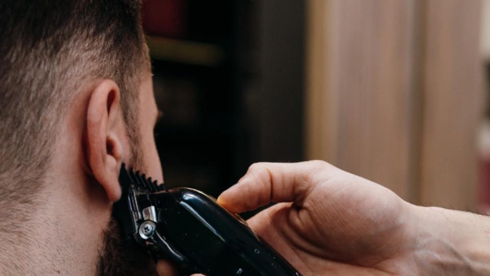 Hoe zelf je haar te knippen als man?