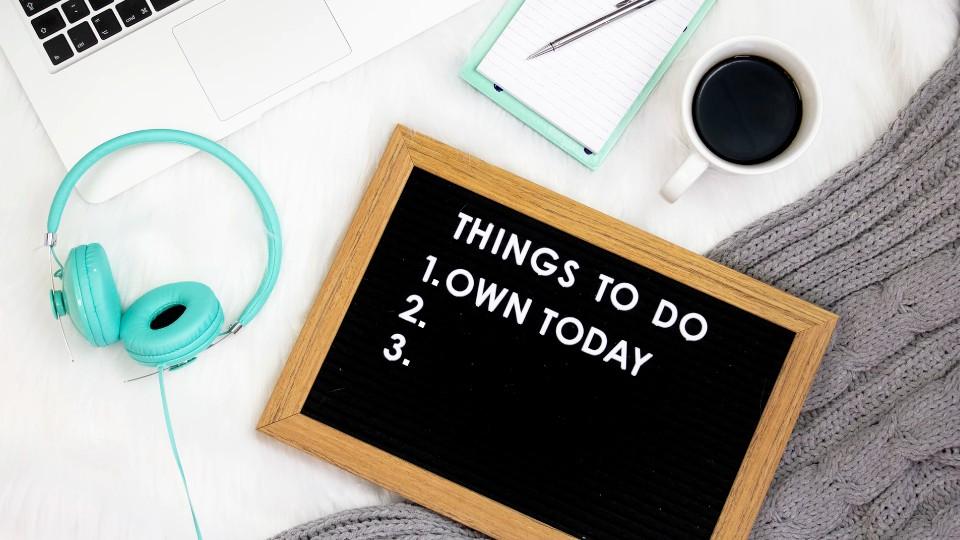 Start je eigen 30 day corona challenge