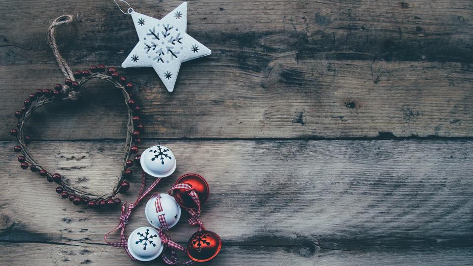 De grote wat-te-doen-met-Kerst-thuis lijst!