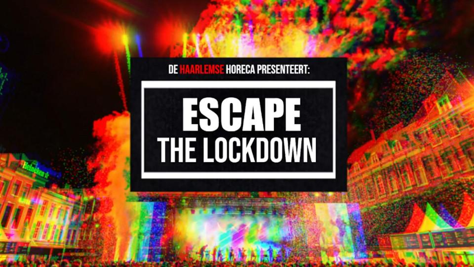 Escape The Lockdown